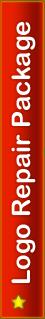 Logo Repair Package