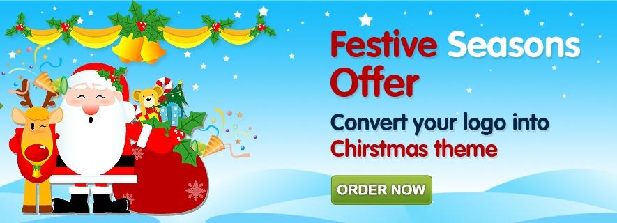 Festive Seasons Logo